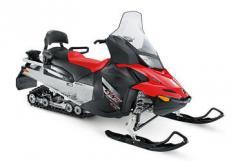 Snowmobile of Adventure LX 600 ACE