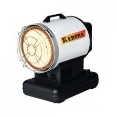 Нагреватель на жидком топливе PRT-60K, ...