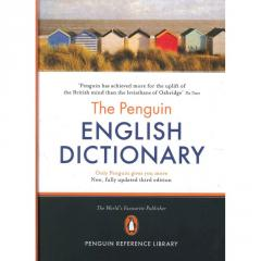 Книга Dict. Penguin Complete English