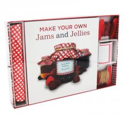 Книга Make Your Own Jams And Jellies