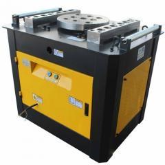 Гибочный станок до 50 мм GW50C-1