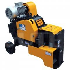 Станок для резки арматуры до 35 мм GQ35D