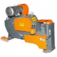 Станок для резки арматуры до 55 мм GQ55D