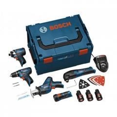 Bosch GSR tool ki