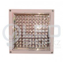 Модель: 2835-SMD-8W-275mm квадрат