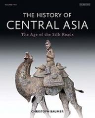 Книга History Of Central Asia: The Age Of...