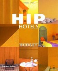 Книга Hip Hotels: Budjet