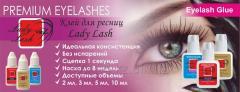 Клей Lady Lash