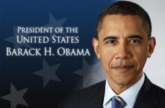 Книга Barack Obama:united States President