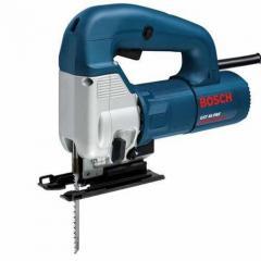 Bosch GST 80 PBE fret saw