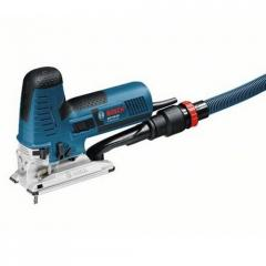 Lobzikovy saw of Bosch GST 140 CE