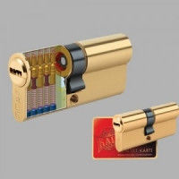 Core for door locks