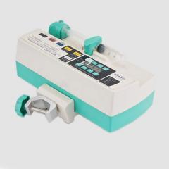 Дозатор шприцевой для внутривенного вливания...