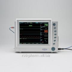 Monitor bedside medical Armed PC 9000b