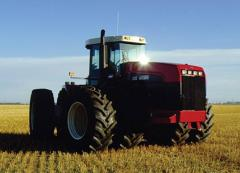 Трактора Buhler Versatile 4WD 290 - 425 л.с.,