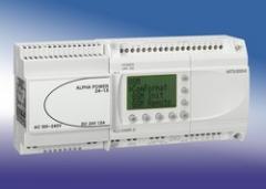 ALPHA POWER power supply units