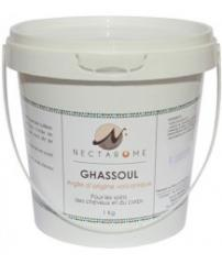Gassul enriched with 7 herbs (the Moroccan
