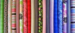 Fabric for clothes