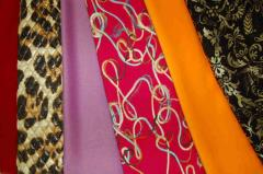 Fabric byazevy