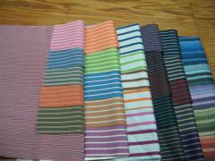 Fabric for a uniform