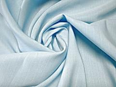 Fabric opaque.