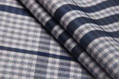 Finishing fabrics