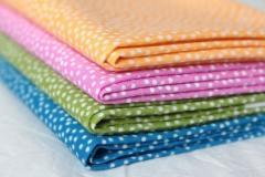 Fabric polikotton