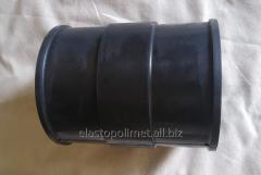 Резиновые муфты Эластополимет различных диаметров