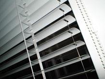 Жалюзи алюминиевые горизонтальные и вертикальные