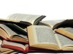 Books are ar