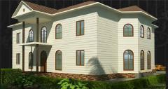 Фасадно-архитектурный декор
