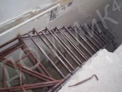 Ladder - option 2