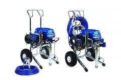 Airless electric Ultra Max II 795 spray