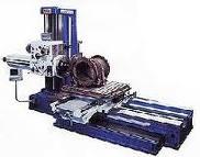 La maquinaria tokarno-frezernoe