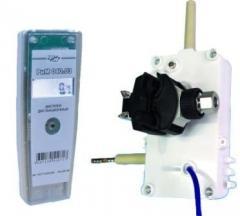 Счетчик электрической энергии однофазный РиМ-189