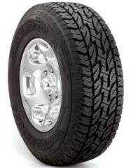 Летние шины Bridgestone DUELER A/T 694 265/65R17