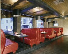Кресла для кафе, баров, ресторанов