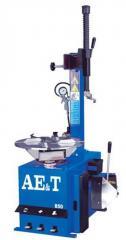 Maszyny do zakładania i ściągania opon