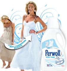 Perwoll Магия Белого