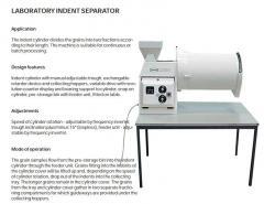 Laboratory equipmen