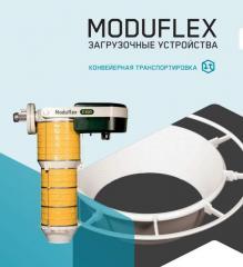 Loading module of Kimbriya Moduflex