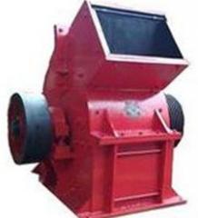 Роторная дробилка модель PC450-240