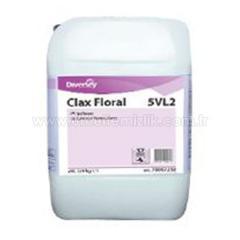 Жидкий смягчитель для белья Clax Floral 5VL2