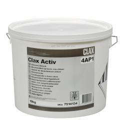 Сухой отбеливатель на основе хлора CLAX ACTIV 10 kg