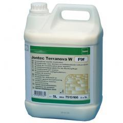 Кристализатор мраморных поверхностей Taski Jontec
