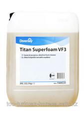 Alkaline detergent for floor of Superfoam (VF3)