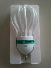Энергосберегающая Лампа Lotus E40 105W