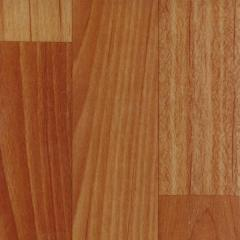 Linoleum for rooms with high passability