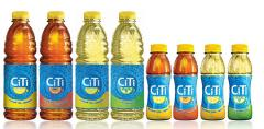 Citi tea drink