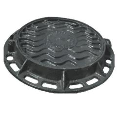 Hatch pig-iron sewer and telephone GOST 3634-99